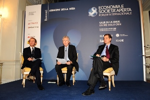 Economic and Open Society by Bocconi